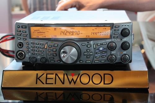 Kenwood ts 711 manuale italiano